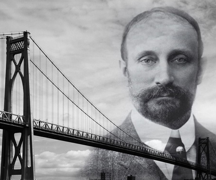 Bridging Urban America The Story Of Ralph Modjeski