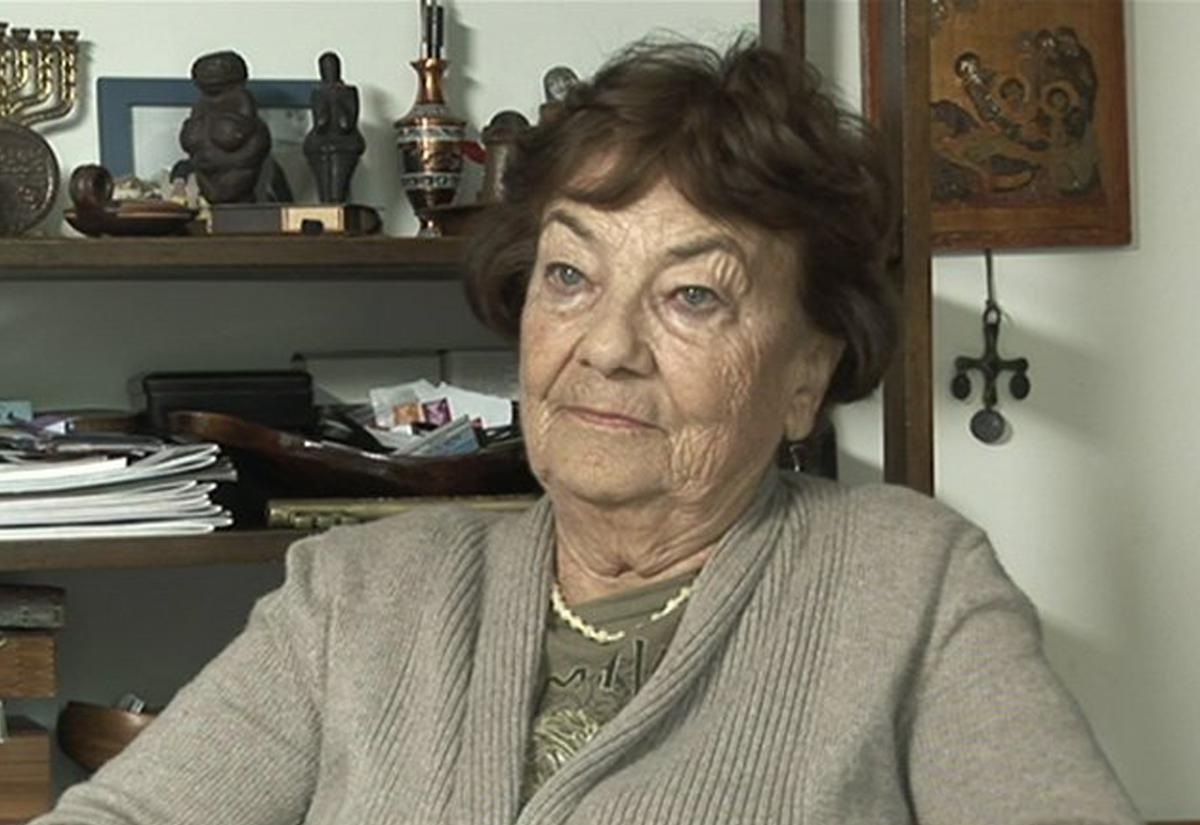 HALINA PASZKOWSKA. IN MEMORIAM