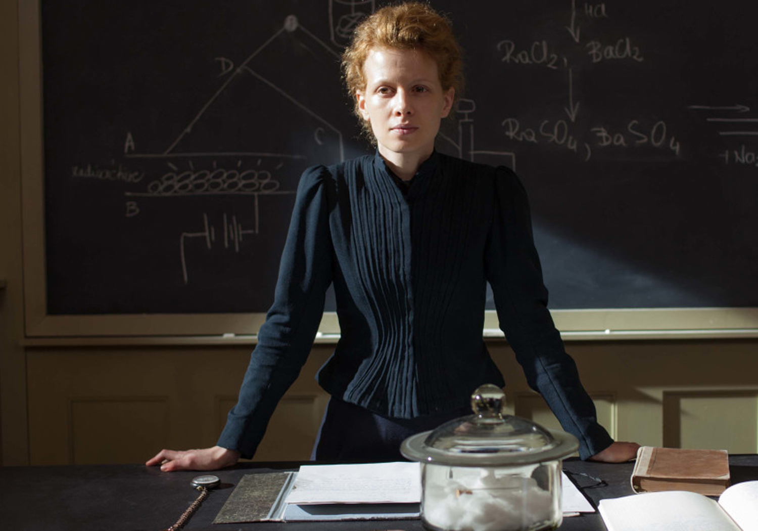 marie-curie-the-courage-of-knowledge